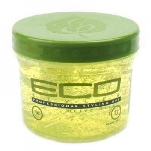 Eco Styler Professional Styling Gel Olive Oil 355ml - 8oz