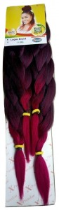 Xpression Lagos Braid Color T1/BUG, 170g