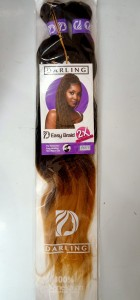 Darling Easy Braids Color T1/Gold