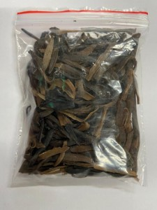 Dried Ugba/Ukpaka 20g