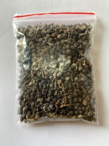 Black Pepper/Ashanti pepper/Uziza Seed/Ata Iyere 30g