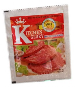 Kitchen Glory Beef Flavour Seasoning Powder 10g