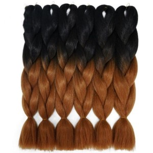 30# Toned Xpression Braid 165g