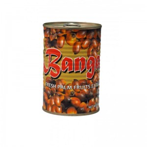 Banga Fresh Palm Fruit Extract(400g)