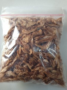 Crayfish (Dried Shrimps)