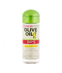 ORS Olive Oil Olive Oil Glossing Polisher 177ml 6fl oz