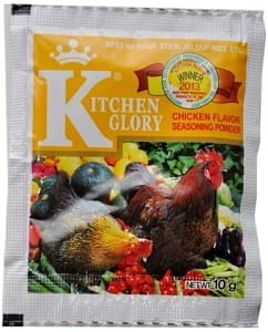 Kitchen Glory Chicken Flavour Seasoning Powder 10g