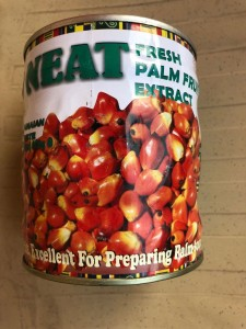 Neat Fresh Palm Fruit Extract 800g
