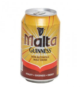 Malta Guinness 330ml